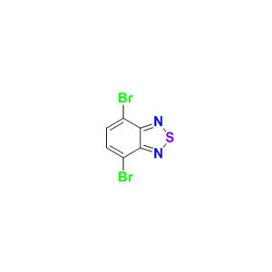 4,7-二溴苯并[c][1,2,5]噻二唑