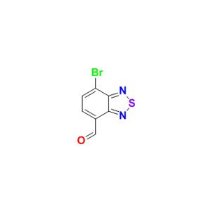 7-溴-4-醛基苯并[c][1,2,5]噻二唑