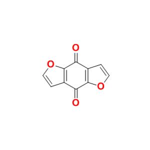 苯并呋喃[5,6-B]呋喃-4,8-二酮