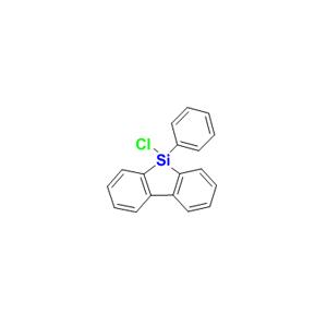 5-氯-5-苯基-9H-9-硅杂芴