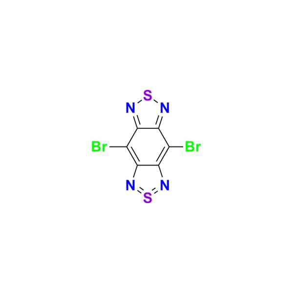 4,8-二溴苯并[1,2-c; 4,5-c']双[1,2,5]噻二唑