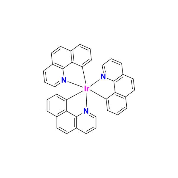 三(2-苯并喹啉)合铱(III)